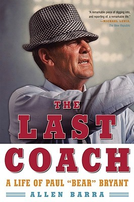 The Last Coach by Allen Barra