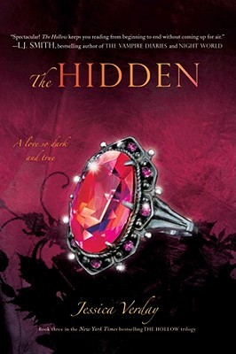 The Hidden (The Hollow, #3)