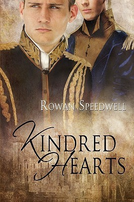 Kindred Hearts by Rowan Speedwell