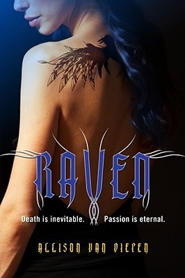 Book Review: Raven
