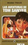 Aventuras de Tom Sawyer (Historias Seleccion)