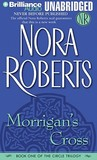 Morrigan's Cross (Circle trilogy #1)