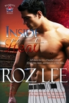 Inside Heat (Mustangs Baseball, #1)