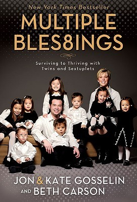 Multiple Blessings by Jon Gosselin