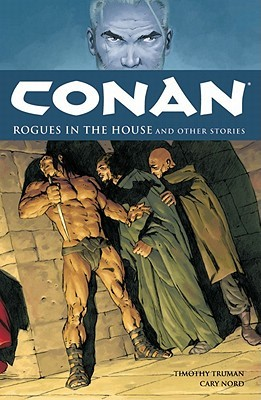 Conan, Vol. 5 by Timothy Truman