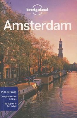 Amsterdam city guide by Karla Zimmerman