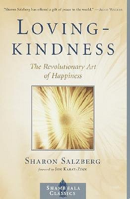 Lovingkindness by Sharon Salzberg