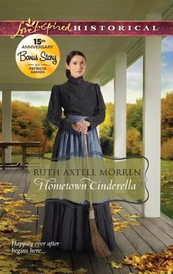 Hometown Cinderella by Ruth Axtell Morren