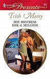 His Mistress for a Million (Harlequin Presents, #2904)