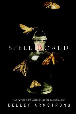 Spell Bound (Women of the Otherworld #12)