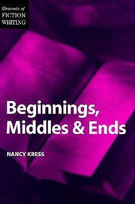 Beginnings, Middles & Ends by Nancy Kress