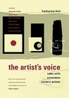 The Artist's Voice: Talks With Seventeen Modern Artists