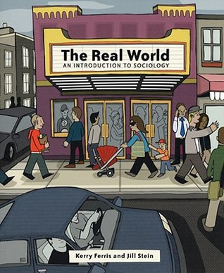 The Real World by Kerry Ferris