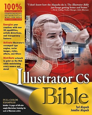 Illustrator CS Bible by Ted Alspach