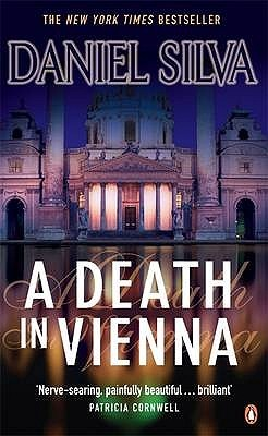 A Death In Vienna by Daniel Silva