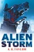Alien Storm (Superhumans #2)