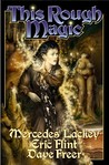This Rough Magic (Heirs of Alexandria, #2)