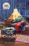 Sew Deadly (A Southern Sewing Circle, #1)