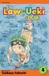 The Law of Ueki, Volume 4 (Law of Ueki (Graphic Novels))