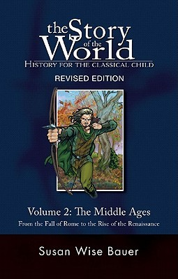 Story Of The World 02 Middle Ages