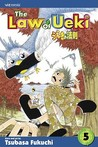 The Law of Ueki, Volume 5 (Law of Ueki (Graphic Novels))