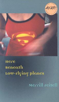 Here Beneath Low-Flying Planes by Merrill Feitell