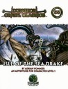 Dungeon Crawl Classics 55: Isle of the Sea Drake (Dungeon Crawl Classics)