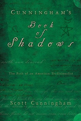 Cunningham's Book of Shadows by Scott Cunningham