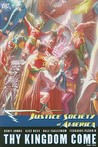 Justice Society of America, Vol. 3: Thy Kingdom Come, Vol. 2