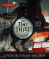 The Time Thief (The Gideon Trilogy: Book Two)