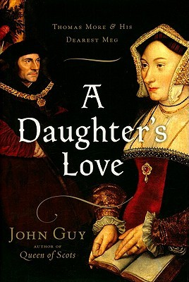 A Daughter's Love by John Guy