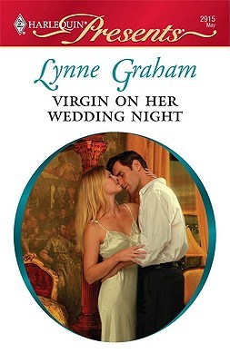 Virgin on Her Wedding Night by Lynne Graham