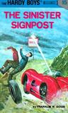 The Sinister Signpost (Hardy Boys, #15)
