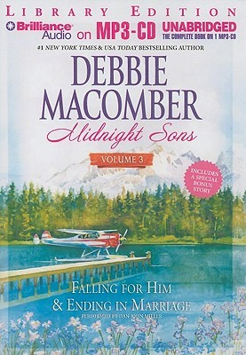 Midnight Sons, Volume 3 by Debbie Macomber