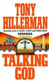 Talking God (Navajo Mysteries, #9)