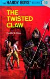 The Twisted Claw (Hardy Boys, #18)