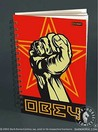 Dark Horse Deluxe Journal: Shepard Fairey Obey