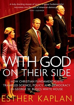 With God On Their Side by Esther Kaplan