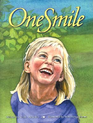 One Smile by Cindy McKinley