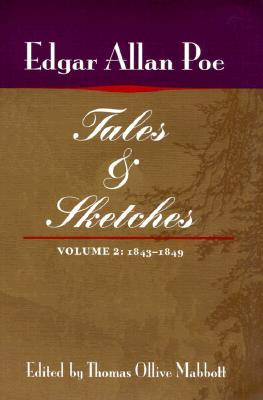 Tales and Sketches, vol. 2 by Edgar Allan Poe