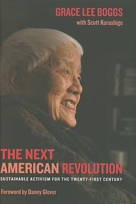 The Next American Revolution by Grace Lee Boggs
