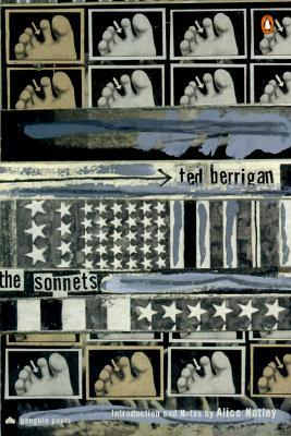 The Sonnets by Ted Berrigan