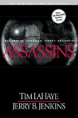 Assassins by Tim LaHaye