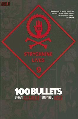 100 Bullets, Vol. 9 by Brian Azzarello