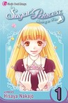 Sugar Princess: Skating To Win, Vol. 1 (Sugar Princess, #1)