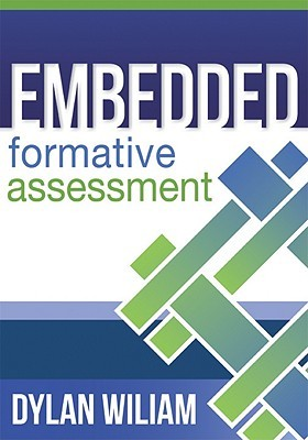 Embedded Formative Assessment by Dylan Wiliam