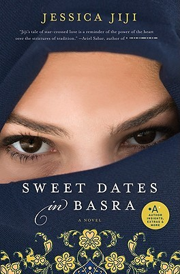 Sweet Dates in Basra by Jessica Jiji