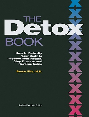 The Detox Book by Bruce Fife