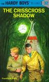 The Crisscross Shadow (Hardy Boys, #32)
