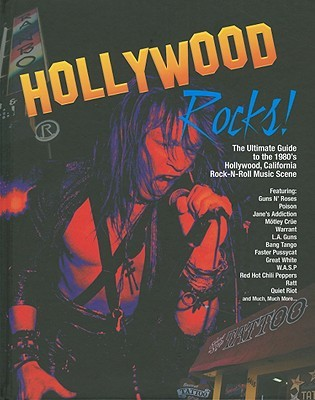 Hollywood Rocks! by Michael J. Rocchio